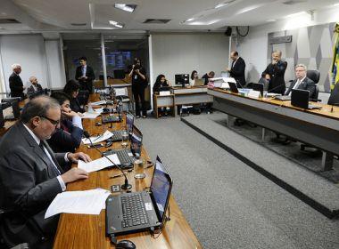 Comissão do Senado aprova reajuste de 1% no repasse para municípios