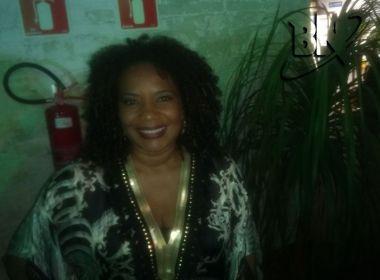 'Paulistas adoram nosso verão', vibra Margareth ao marcar presença em festa