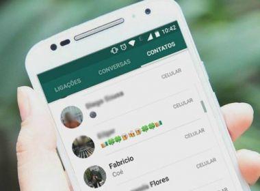 WhatsApp fica fora do ar na tarde desta quinta