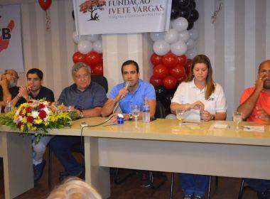 PTB Bahia realiza congresso e inicia discussão para eleições de 2018