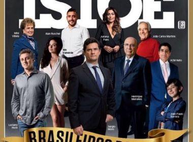 PERSONALIDADES DE DESTAQUE DE 2017 NO BRASIL