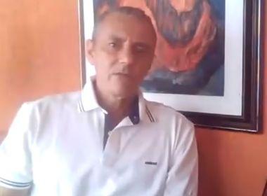Resultado de imagem para Homem prevê desastre natural na Bahia, veja vídeo