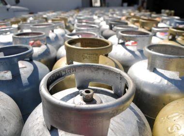 Petrobras anuncia aumento de 8,9% no gás de cozinha a partir desta terça-feira