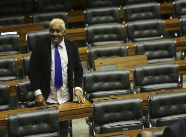 Tiririca faz primeiro e último discurso na Câmara e se despede da política, veja vídeo