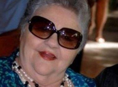 Mãe de Geddel fica em silêncio durante depoimento à Polícia Federal