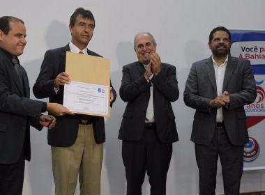 Ouvidoria da Bahia recebe certificação após aumentar em 222% número de registros