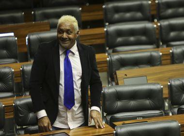 Tiririca anuncia despedida da Câmara sem nenhuma lei aprovada no Congresso