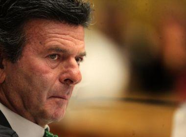 Luiz Fux é eleito presidente do TSE e vai substituir Gilmar Mendes