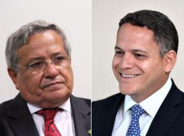 Deputado alega que Rui Costa cometeu pedaladas fiscais nas contas do Estado