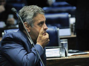 STF determina quebra de sigilo bancário de Aécio e Andréa Neves