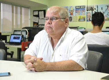 'Se denunciaram o Aloysio por causa de R$ 500 mil, então eu tô f*%$@o', diz Lúcio a aliados