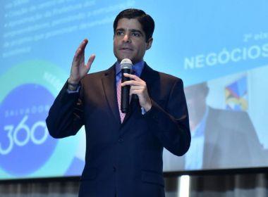 Aliados reclamam de 'preguiça' de Neto e temem fracasso caso ele não se candidate