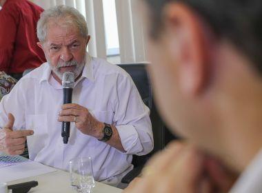 Julgamento que pode deixar Lula inelegívelé marcado para o dia 24 de janeiro