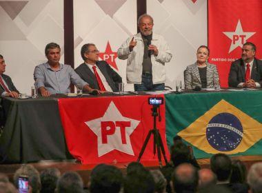 Após julgamento ser marcado, Lula diz que 'brigará até as últimas consequências'