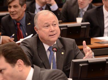 Azi critica urgência para privatização da Estrada do Feijão: 'Talvez seja medo da repercussão'