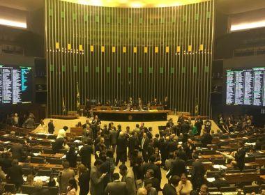 Congresso Nacional derruba veto de Temer e limita autofinanciamento de campanha