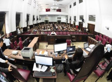 Kátia Vargas: Juíza nega pedido de promotores para retirar expressões 'ofensivas' de ata