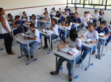 Concurso para rede estadual de educação tem inscrições prorrogadas até sexta