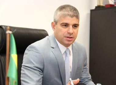 TJ-BA aceita recurso de Maurício Barbosa e tranca investigação por grampos ilegais