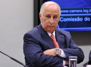 Fifa suspende Del Nero por 90 dias de qualquer atividade ligada ao futebol