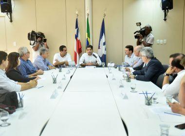 Trava para reajuste do IPTU de Salvador é recuo para reduzir consequências jurídicas