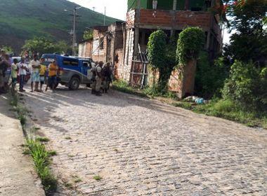 Homens são encontrados mortos em Ipiaú; pedrada é possível causa dos homicídios