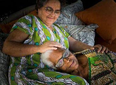 Em suposto texto nas redes sociais, Mãe Stella pede respeito: 'Estou viva, muito viva e lúcida!'