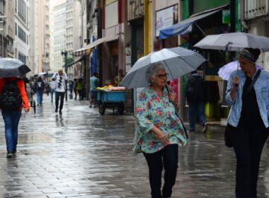 Com fraca intensidade de La Niña, verão deverá ter regime de chuvas normal