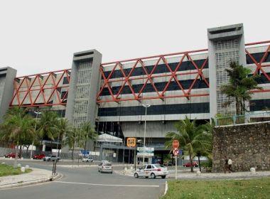 OBRAS DE ACM NUNCA FORAM CONSERVADAS POR GOVERNOS DO PT NA BAHIA?