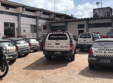 Governo do Rio Grande do Norte pede apoio das Forças Armadas na segurança