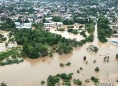 Tempestade tropical deixa mais de 130 mortos nas Filipinas
