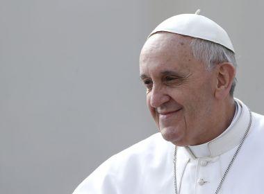 Papa Francisco pede paz para conflitos no mundo e libertação de reféns