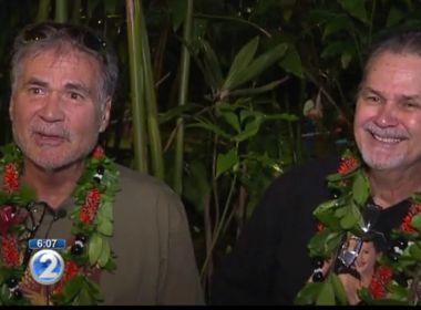 'Milagre de Natal': amigos há 60 anos descobrem que são irmãos no Havaí