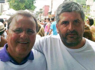 Ferraz revela que parte dos R$ 51 mi de Geddel seria usado em campanhas do PMDB na BA