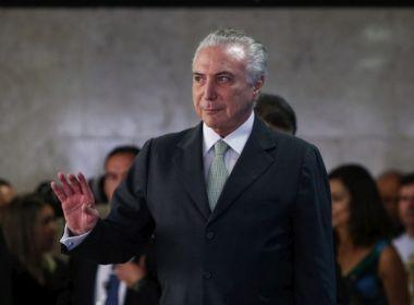 Decreto de Temer sobre indulto não privilegia condenados por corrupção na Lava Jato