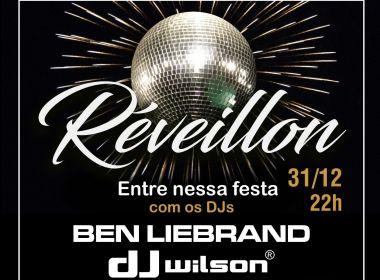 A trilha sonora do seu Réveillon está na RBN Digital