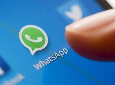 WhatsApp fica fora do ar no Brasil e outros países no último dia do ano
