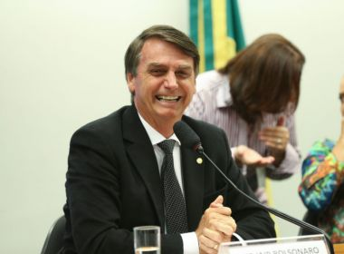 Eleitores de Bolsonaro são os mais ativos nas redes sociais, aponta Datafolha