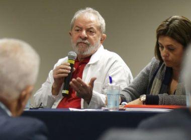 Eleições 2018: Dirigentes do PT sugerem que Lula se aproxime do empresariado