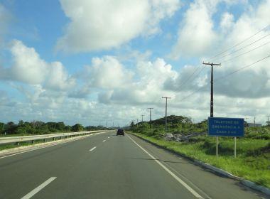 Réveillon: Estrada do Coco registra fluxo de mais de 139 mil veículos no feriado