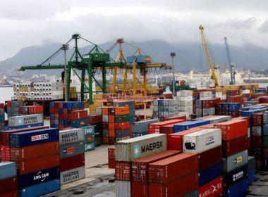 Brasil exporta US$ 67 bi e balança comercial fecha com recorde de saldo positivo em 2017