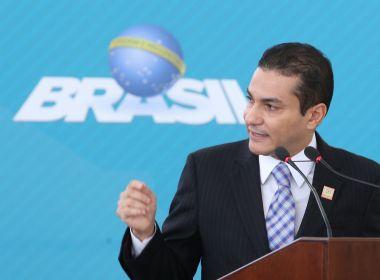 Ministro da Indústria, Comércio Exterior e Serviços, Marcos Pereira pede demissão