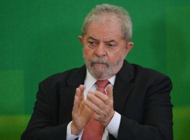 PT fará caminhada na Lavagem do Bonfim contra julgamento de Lula pelo TRF-4