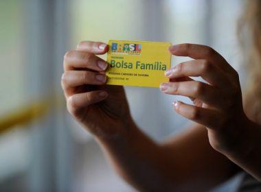 CGU identifica mais de 340 mil cadastros com fraudes no Bolsa Família