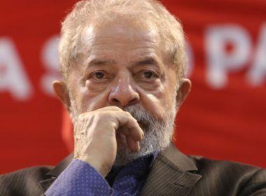 PT negocia calendário de atos pró-Lula no mês do julgamento do Caso do Tríplex