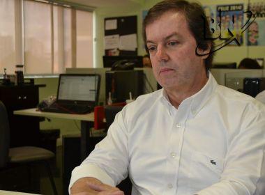 Trindade diz que 'tendência é sair do partido' após filiação de Bolsonaro ao PSL