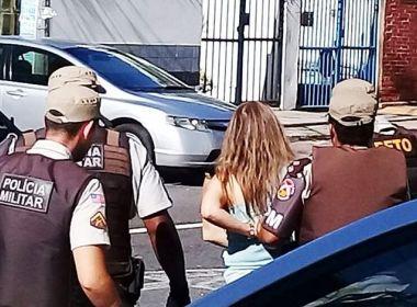 Mulher é presa após se recusar a ser atendida por negros em delicatessen da Pituba