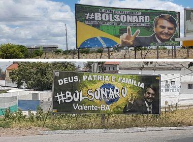 Precisamos falar sobre Jair Bolsonaro