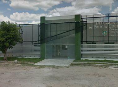 Idoso é preso por suspeita de abuso sexual contra netas de 11 anos no Ceará