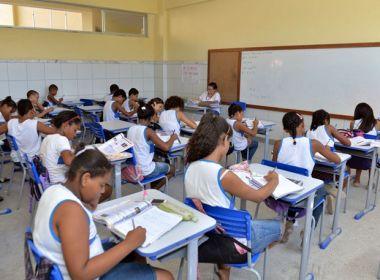 Começa nesta terça etapa de matrícula de alunos novos da rede municipal de ensino